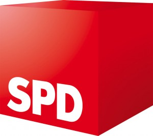 SPD_Wuerfel_links-rot